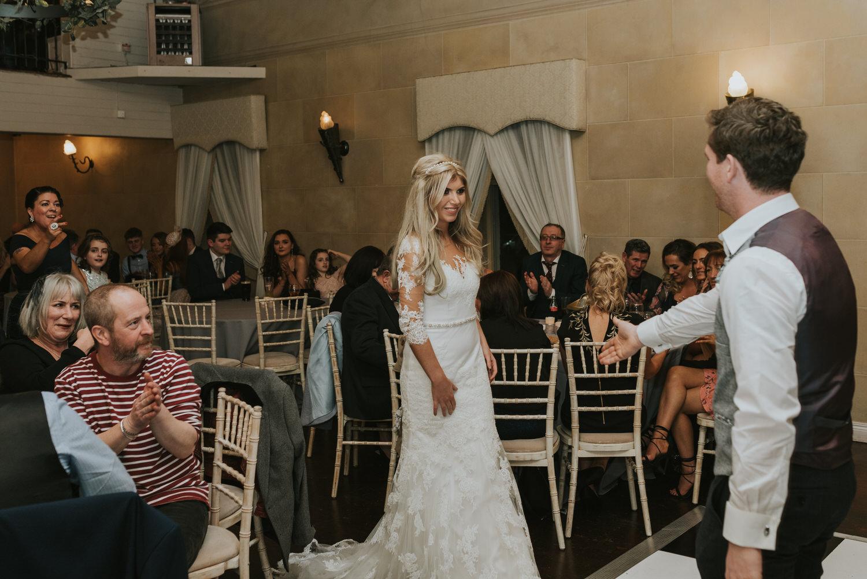 Wedding Photos at Tullylagan 108