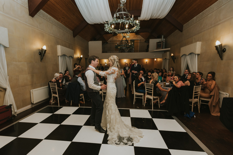 Wedding Photos at Tullylagan 109