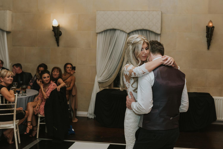 Wedding Photos at Tullylagan 111