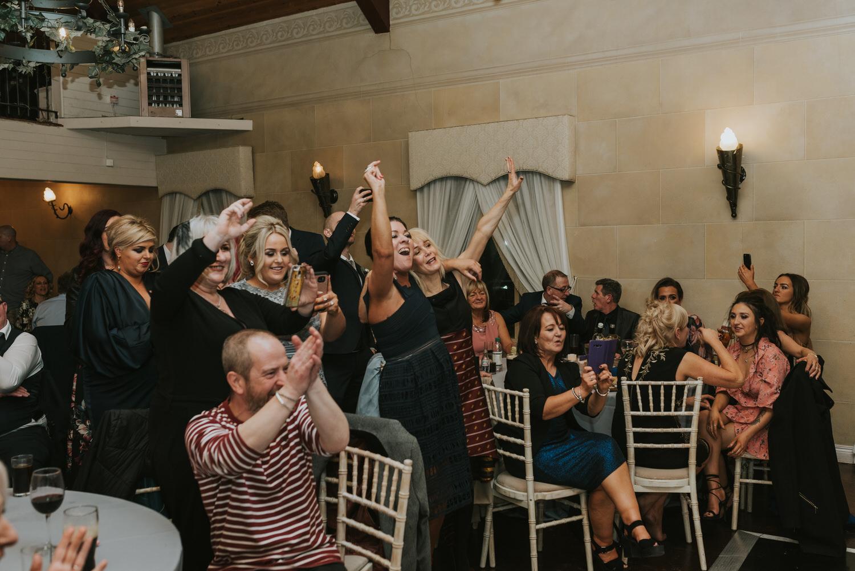 Wedding Photos at Tullylagan 112