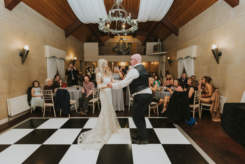 Wedding Photos at Tullylagan 117