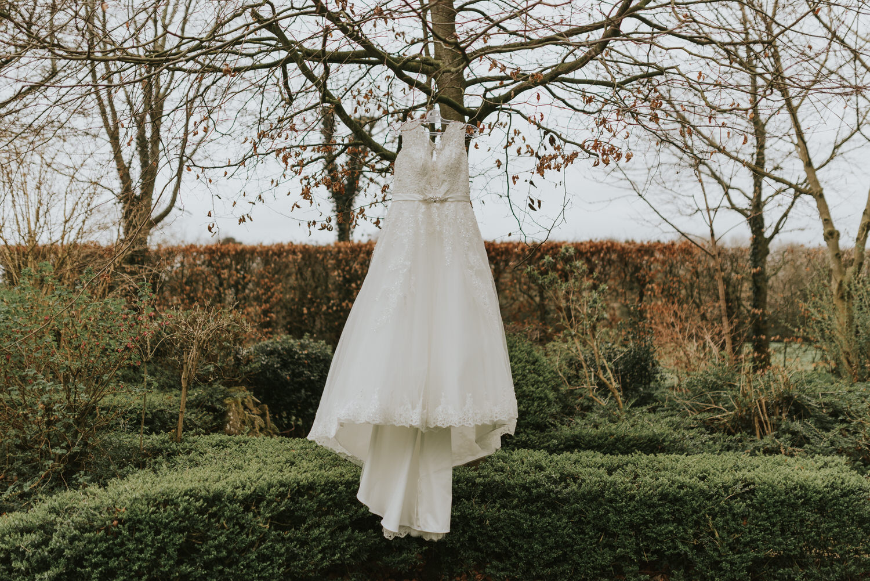 Leighinmohr Hotel Wedding 02