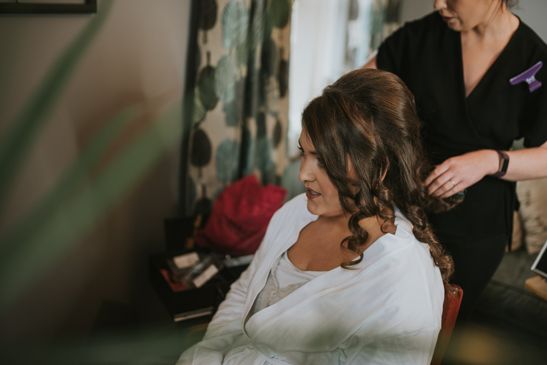 Leighinmohr Hotel Wedding 14