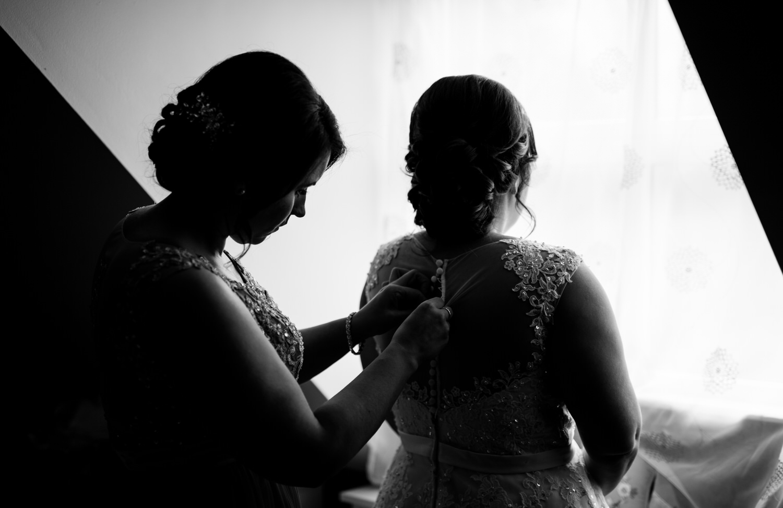 Leighinmohr Hotel Wedding 19