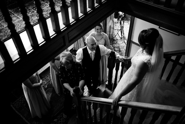 Leighinmohr Hotel Wedding 22
