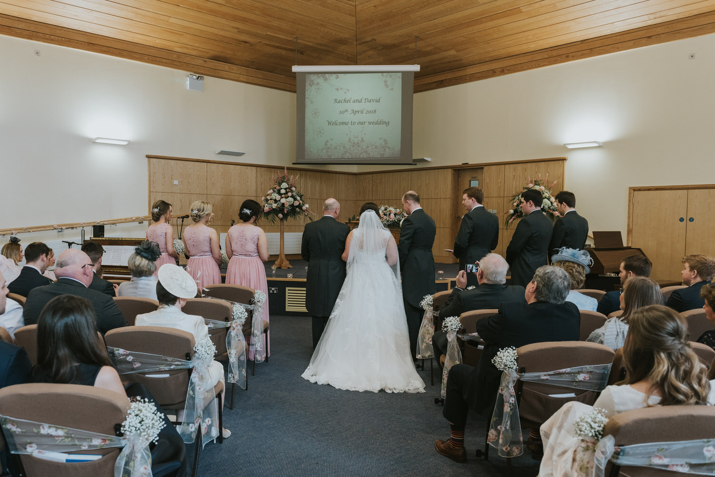 Leighinmohr Hotel Wedding 31