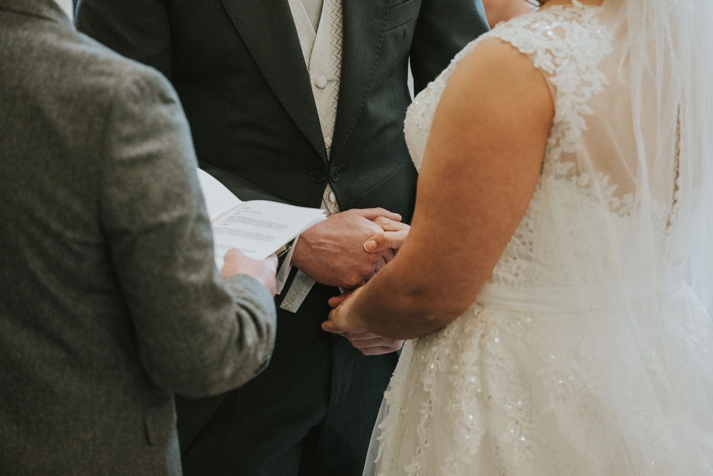 Leighinmohr Hotel Wedding 33