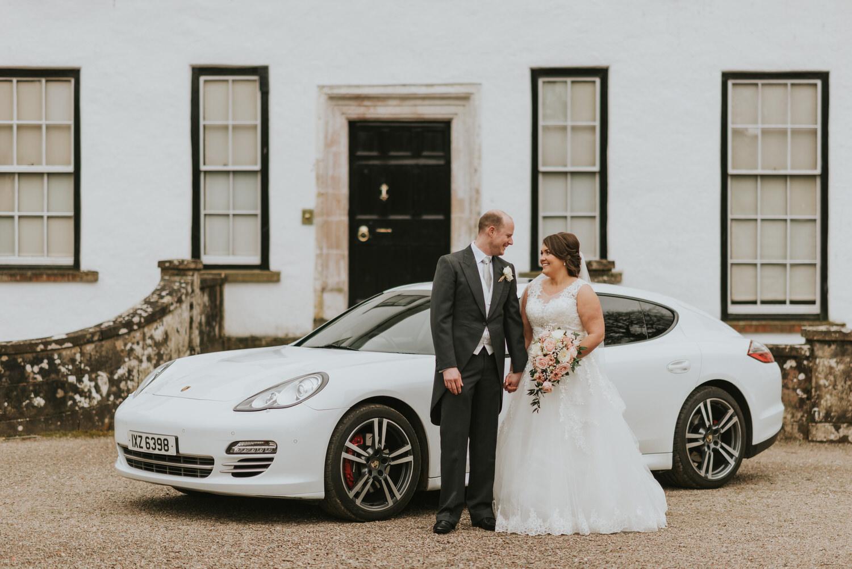 Leighinmohr Hotel Wedding 47