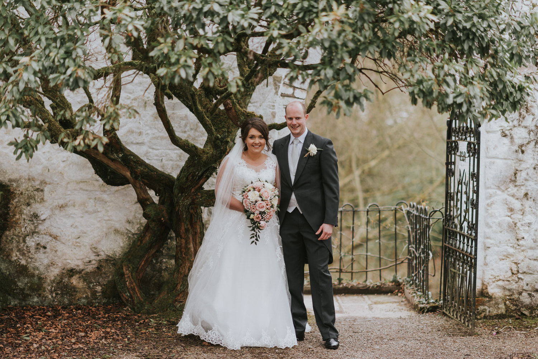 Leighinmohr Hotel Wedding 48