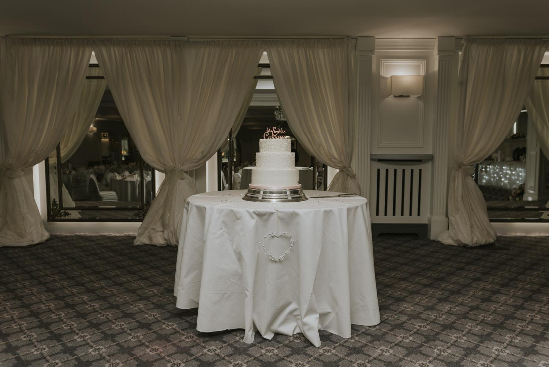 Leighinmohr Hotel Wedding 60