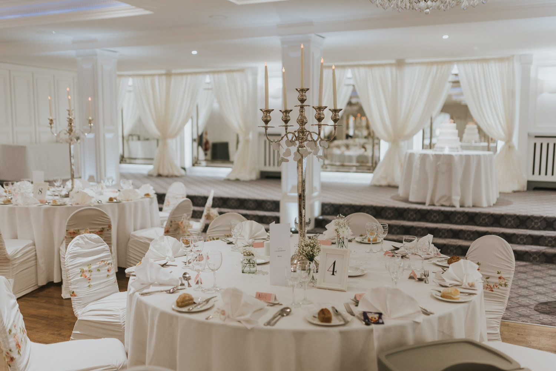 Leighinmohr Hotel Wedding 61