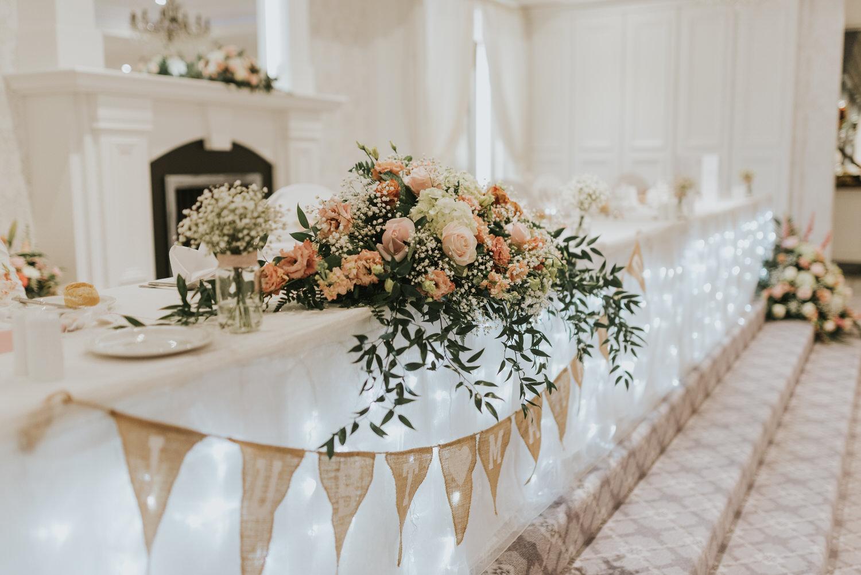 Leighinmohr Hotel Wedding 62