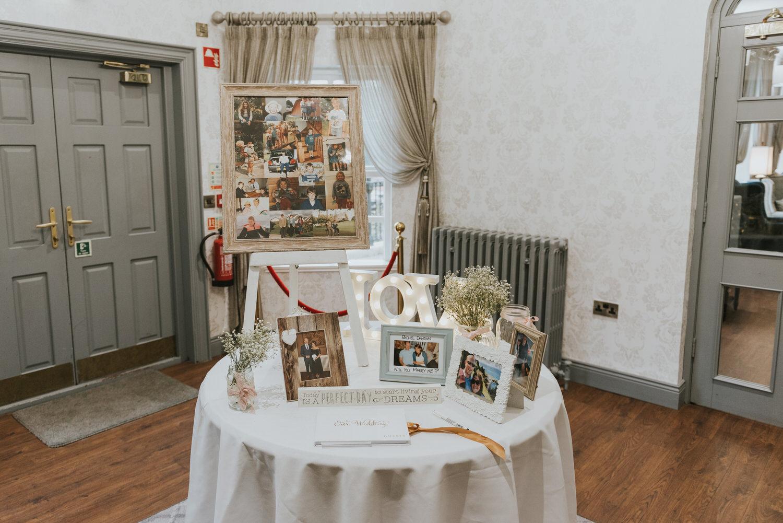 Leighinmohr Hotel Wedding 63