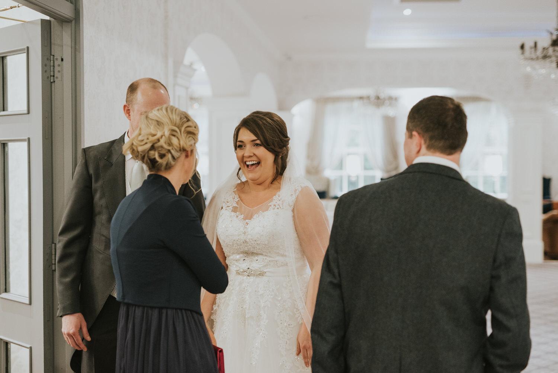 Leighinmohr Hotel Wedding 64