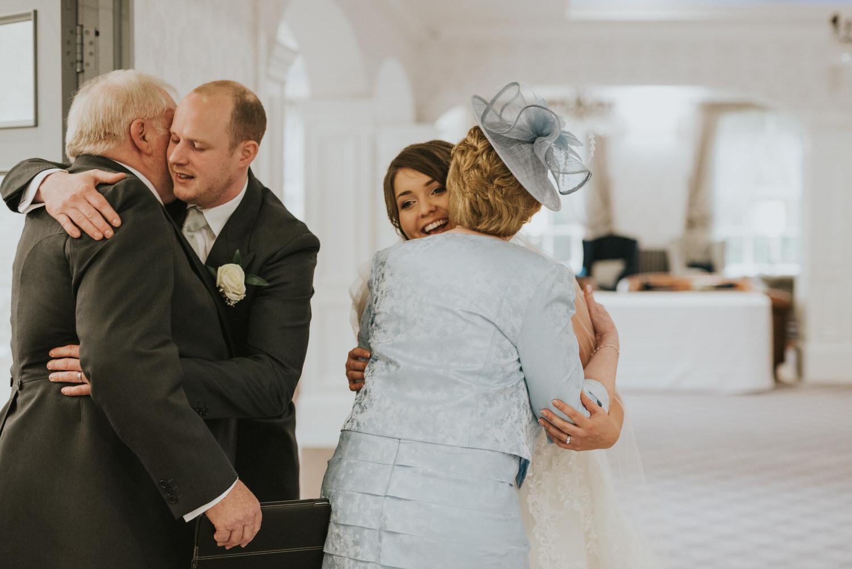 Leighinmohr Hotel Wedding 66