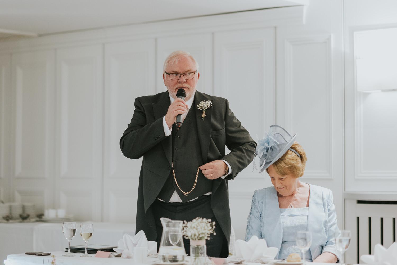 Leighinmohr Hotel Wedding 69