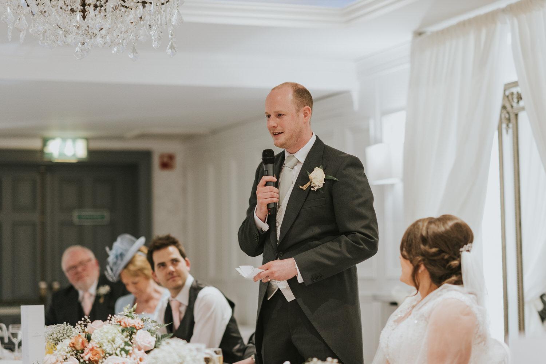 Leighinmohr Hotel Wedding 70