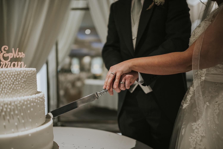 Leighinmohr Hotel Wedding 72