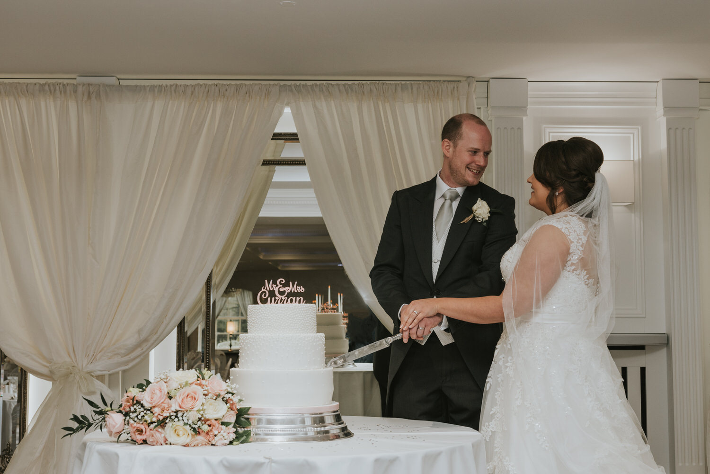 Leighinmohr Hotel Wedding 73