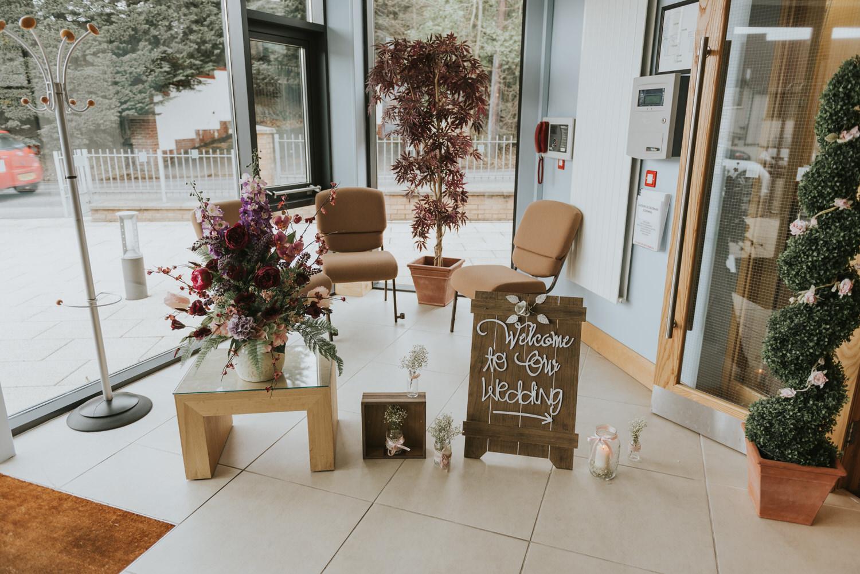 Leighinmohr Hotel Wedding 82