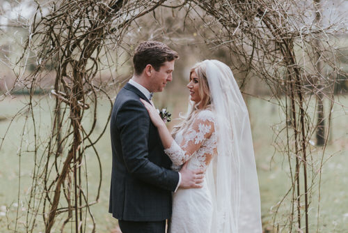 Victoria & Darrach - Tullylagan Country House Hotel, Cookstown