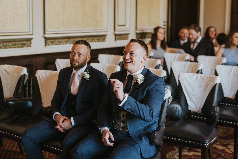 The Old Inn Wedding 29