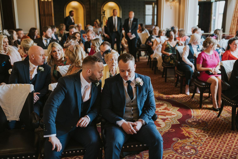 The Old Inn Wedding 31