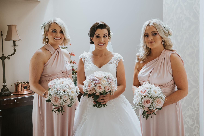 The Old Inn Wedding 33