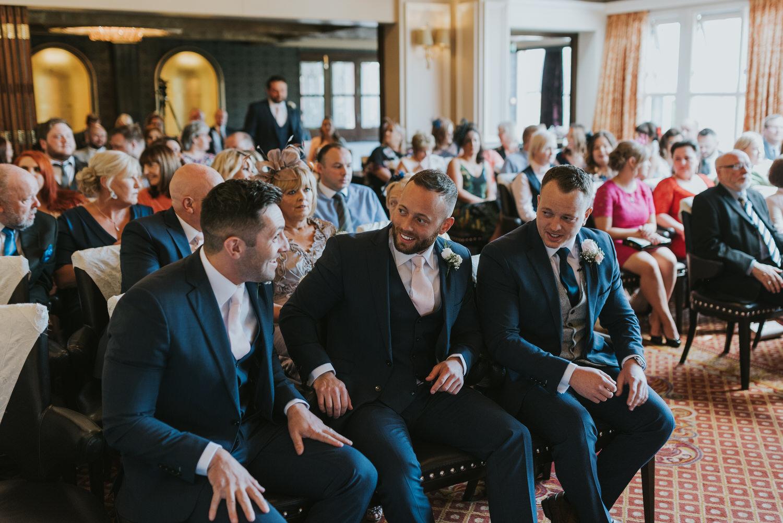 The Old Inn Wedding 34