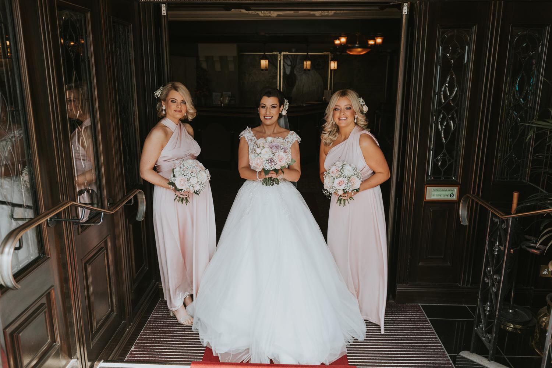 The Old Inn Wedding 37
