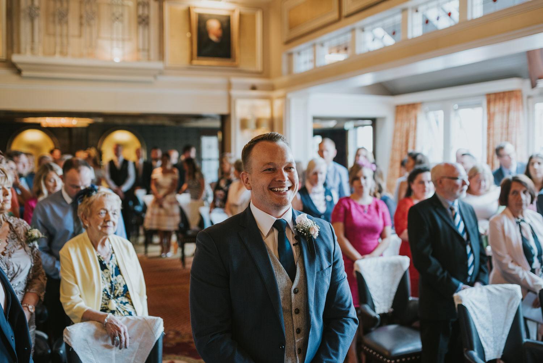 The Old Inn Wedding 38