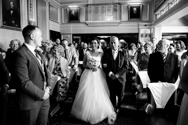 The Old Inn Wedding 40