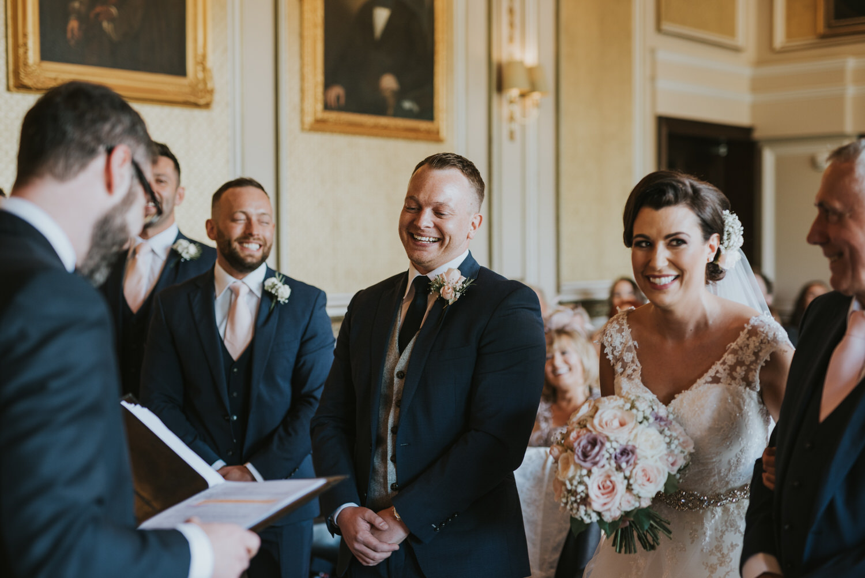 The Old Inn Wedding 41