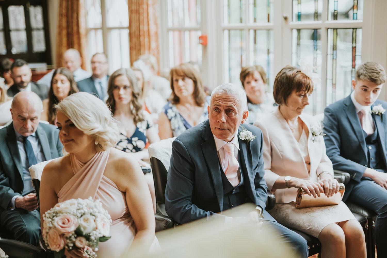 The Old Inn Wedding 56