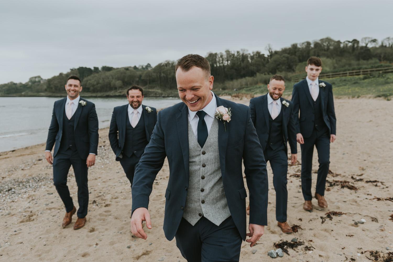 The Old Inn Wedding 67
