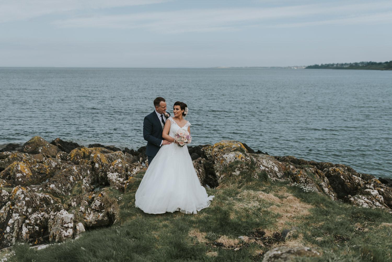 The Old Inn Wedding 79