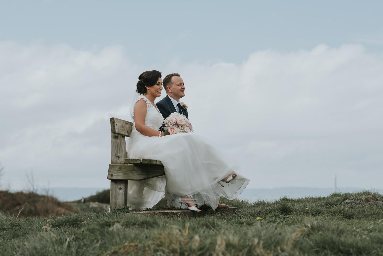 The Old Inn Wedding 86