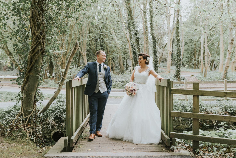 The Old Inn Wedding 88