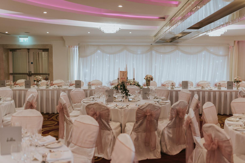 The Old Inn Wedding 93