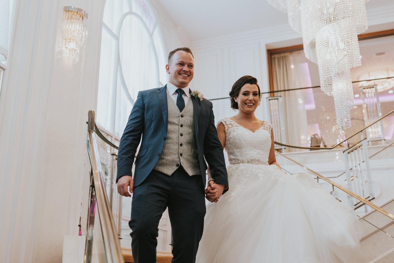The Old Inn Wedding 95