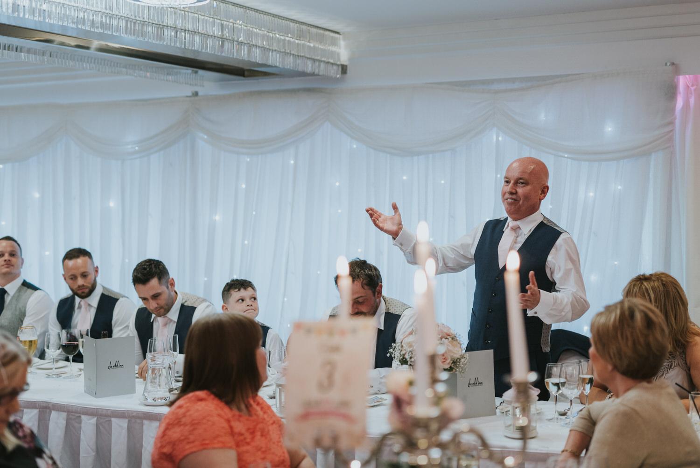The Old Inn Wedding 97