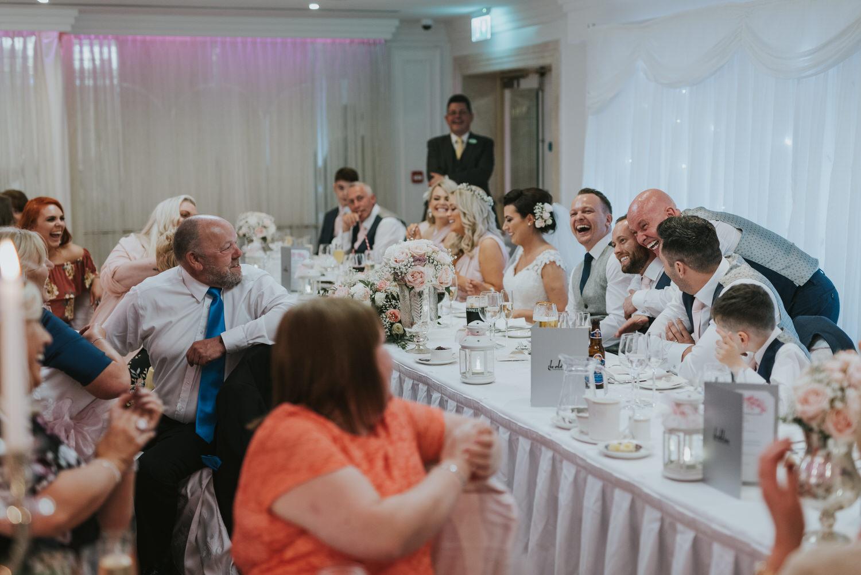 The Old Inn Wedding 98