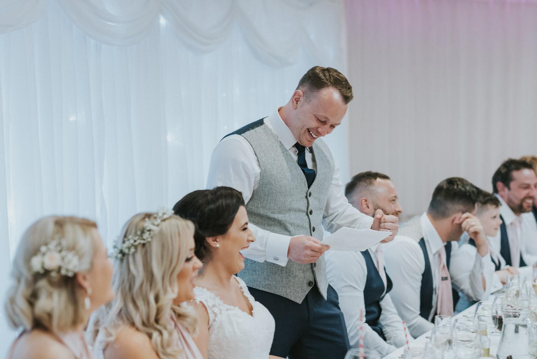 The Old Inn Wedding 100