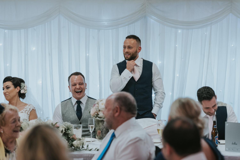 The Old Inn Wedding 104