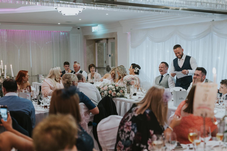 The Old Inn Wedding 105