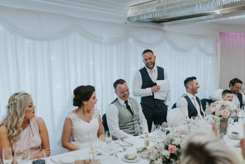The Old Inn Wedding 106