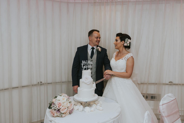 The Old Inn Wedding 107