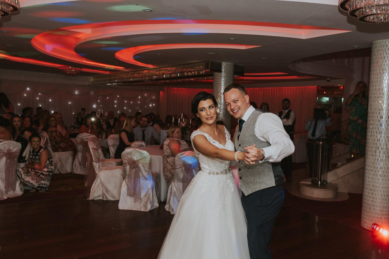 The Old Inn Wedding 110