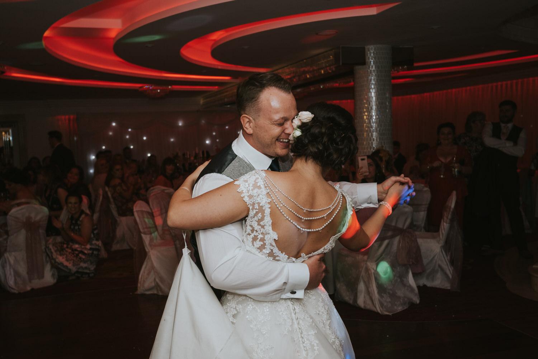 The Old Inn Wedding 112