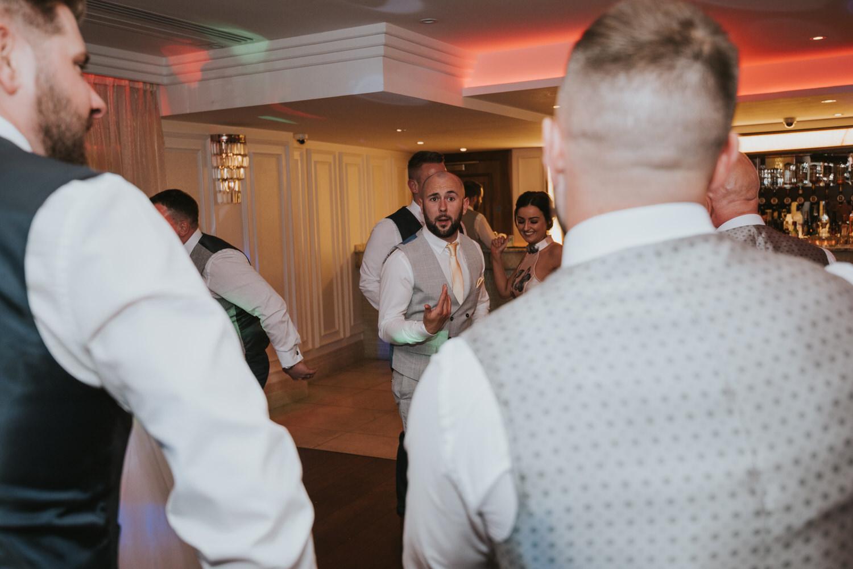 The Old Inn Wedding 118